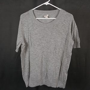 3 for $12- Large J. Crew Factory top